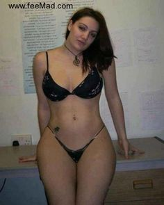 hot sexy lady