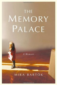 #1 The Memory Palace (4 stars)  Beautifully written memoir about growing up with a schizophrenic mother. So sad, and such an eye opener about how mental health is dealt with in America.