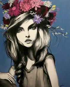 Fashion illustratIon - Pippa McManus