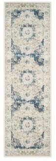 Safavieh Evoke Frieze Rectangular Floral Rug