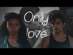 Monse & Cesar ✘Its Only Love - YouTube