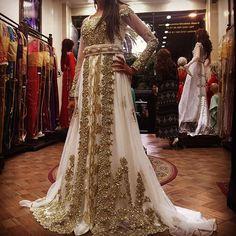 caftandumaroc (Caftan du Maroc Fashion Show) on Instagram