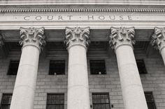 Federal, State, and Municipal Courts Explained. Do you know what the difference is? www.odonnelllawcenter.blogspot.com