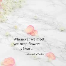 Inspiring love poems for you