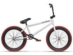 "wethepeople ""Crysis"" 2016 BMX Bike - Matt White | kunstform BMX Shop & Mailorder - worldwide shipping"