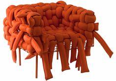 Seja para ler, receber, relaxar e até tirar uma soneca, estas 22 poltronas e cadeiras superconfortáveis vão deixar você morrendo de inveja.