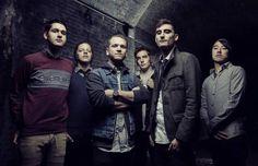WATCH | We Came As Romans - 'Hope' (Download Festival Acoustic Performance) - #AltSounds