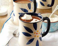 temp-tations® by Tara: Heavenly Drinking Chocolate