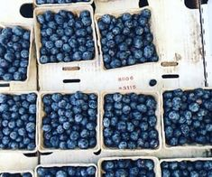 Blueberries spotted in San Francisco. Show us what's popping up at your market with and we'll regram our favorites. Photo: by williamssonoma Healthy Snacks, Healthy Eating, Healthy Recipes, Food Goals, Aesthetic Food, Fruits And Veggies, Food Inspiration, Love Food, The Best