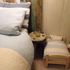 little wee dog bed...