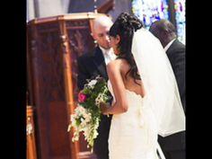 Random Beautiful Interracial Wedding Photo!