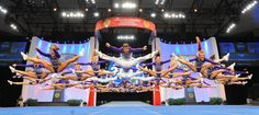 Spirit of Texas Cheer Athletics, Cheerleading, Cheer Jumps, Cheer Pictures, Cheer Pics, High Jump, Stunts, Gymnastics, All Star