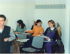 Taller de Traducción Periodística 1998