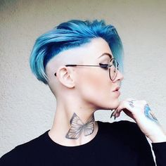 . #hairdare
