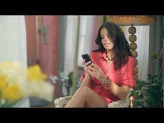 "Mavi Adriana Lima ""çok mu çok renkliyiz?"" Reklam Filmi"