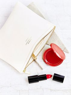Shop Delfonics Quitterie Pouch at Urban Outfitters today. We carry all the latest styles, colors and brands for you to choose from right here. Top Makeup Artists, Presents For Girls, How To Pose, Who What Wear, A Boutique, Girl Gifts, Valentine Day Gifts, Vegan Leather, Purses And Bags