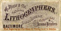 #Typography #Vintage #Victorian