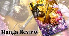 Manga Review : Romeo and Juliet by Shakespeare and Manga Classics