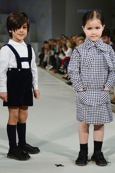 Kidswear Gets Its Own Fashion Week - Slideshow