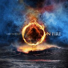 ON Fire by Terry Oldfield distributed by DistroKid and live on Napster New Age Music, Cd Cover, Apple Music, Fire, Album, Artist, Movie Posters, Google Play, Itunes