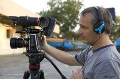 Carlo Mameli, Blackmagic Design 4K, Filippine, Dolphin Safe Tuna Monitoring Program documentary