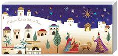 Charity Christmas Card - Three Kings - Cards For Good Causes Charity Christmas Cards, Christmas Wishes, Xmas Cards, We Three Kings, World Map App, Good Cause, Nativity, Taj Mahal, Card Making