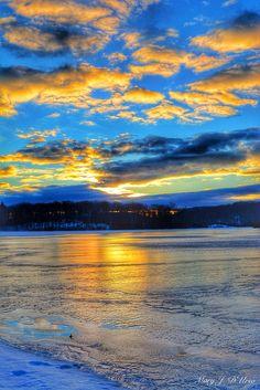 Lake Skanatati