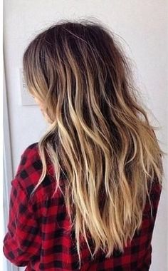 Instagram Insta-Glam: Sombre Highlights
