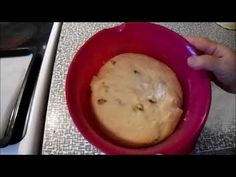 Vánočka ze dvou pramenů - YouTube Copy, Oatmeal, Pudding, Breakfast, Desserts, Youtube, The Oatmeal, Morning Coffee, Tailgate Desserts