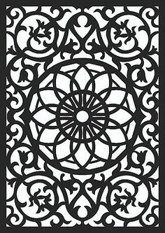 You also agree to treat it as a copy writing material. You are free to customize and reproduce multiple. The file contain cnc model to cut (doors, windows and more) like what you see in the product picture. Cnc Plasma, Plasma Cutting, Plasma Cutter Art, Cnc Cutting Design, Water Candle, Laser Cut Panels, Adult Coloring Book Pages, Decorative Panels, Art File
