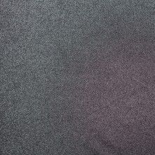 Metallic Silver Glittery DTY Polyester Jersey
