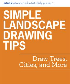 How to Draw Landscapes: Free Landscape Drawing Tutorial
