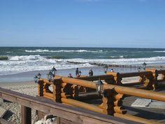 Zelenogradsk 2388 - Selenogradsk – Der Strand von Selenogradsk