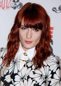 Elegancia - Florence Welch