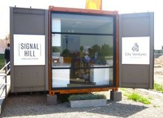 HCD x Signal Hill