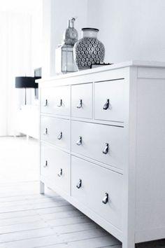 34 Creative IKEA Hemnes Dresser Hacks | ComfyDwelling.com #PinoftheDay #creative…