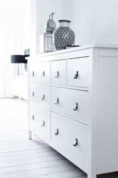 34 Creative IKEA Hemnes Dresser Hacks   ComfyDwelling.com #PinoftheDay #creative…