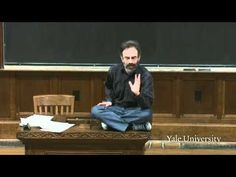 ▶ 02 of 26 Philosophy Death The Nature of Persons Dualism vs Physicalism Yale Shelly Kagan - YouTube (A great series of videos)
