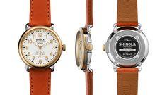 Shinola Watches