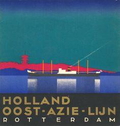 Holland Oost Azie Lijn