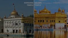 """Explore each and everything about Durgiana Temple Amritsar. Know about the History, Shri Bara Hanuman Mandir, Silver Doors, and Structure Of Temple. Have a look at the Video presenting """"Guide to Durgiana Temple. Golden Temple, Amritsar, Hanuman, Trip Planning, Taj Mahal, Places To Visit, In This Moment, Doors, Explore"""