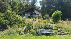 Urlaub mit Hund - Ferienhaus mit Wintergarten + 800 qm eingezäuntem Grundstück   eBay