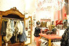 Can't wait to go back! My absolute favorite store in Paris! Boutique NAF NAF des Ternes, Paris (XVIIe)