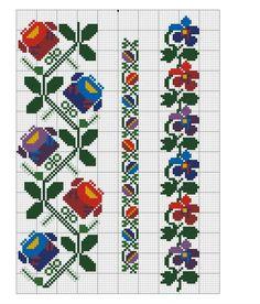 Символика украинской вышивки. Обсуждение на LiveInternet - Российский Сервис Онлайн-Дневников