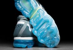 dad3ab987c267c NEW Nike Air Vapormax Flyknit Utility Clay Green Blue size 10.5 AH6834-300   fashion  clothing  shoes  accessories  mensshoes  athleticshoes (ebay link)