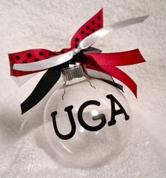 #godawgs  vinyl design created with Circut cutter.