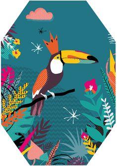 Illustration réalisée au sein de l'agence D'une idée l'autre - Brest