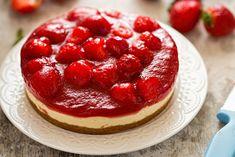 Cheesecake de fruta: 10 receitas deliciosas