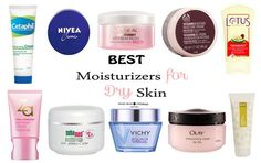 Best Moisturizer For Dry Skin India: Top 10
