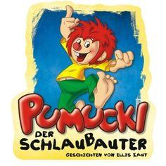 """Pumuckl, by Ellis Kaut, Designlinie """"Der Schlaubauter""""; Keymotiv, Grafik Designer bei """"MM Merchandising München"""", #MichaelFolkmer #Pumuckl"""